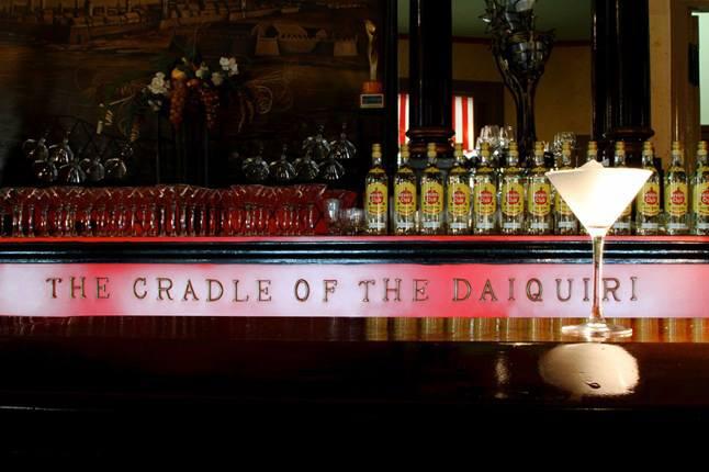... daiquiri, coquetel clássico criado em Havana, mas por quem e onde